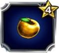 きんのリンゴのステータスと使い道