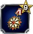 英雄騎士勲章のステータスと使い道