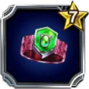 守りの指輪(FF7)