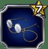 ティモルスの眼鏡のステータスと使い道