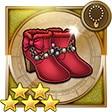 赤い靴(FFT)
