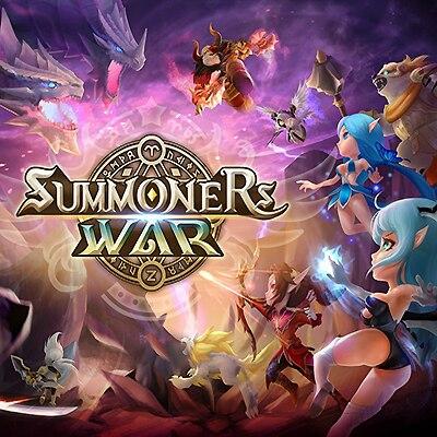 サマナーズウォー(Summoners War)