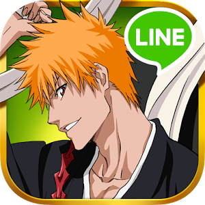 LINE BLEACH -PARADISE LOST-(パラロス)