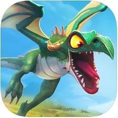 ハングリードラゴン (Hungry Dragon)