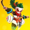 Exos Heroes (エグゾス ヒーローズ) - LINE Games