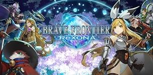 「ブレイブ フロンティア レゾナ」召喚師となり数多の英霊たちを喚び出し闘うブレフロシリーズ最新作となるアクションRPG