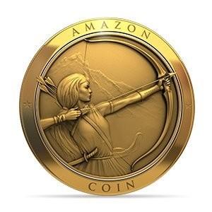 Amazonコイン