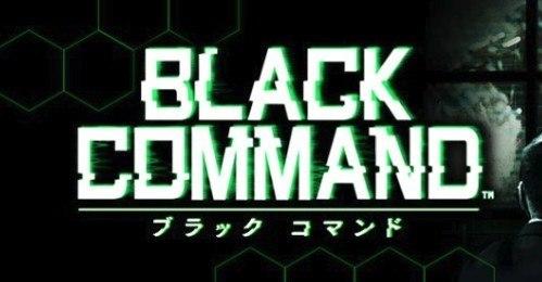 BLACK COMMMAND