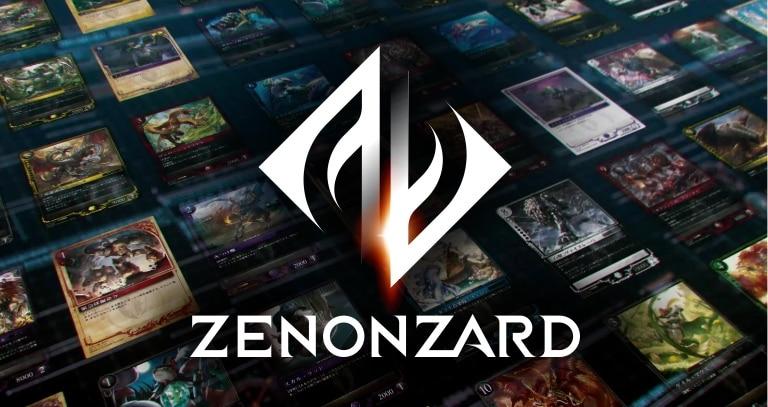 ZENONZARD(ゼノンザード)