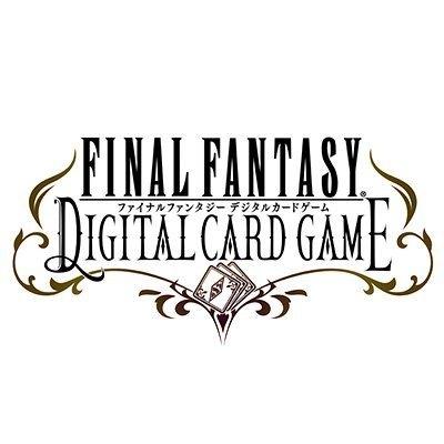 ファイナルファンタジー デジタルカードゲームアイコン