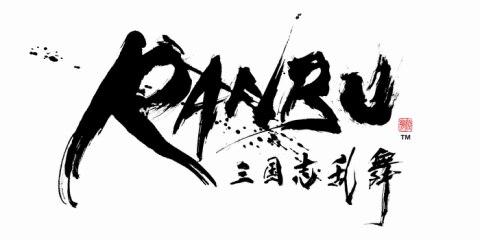 RANBU三国志乱舞の配信日と事前登録