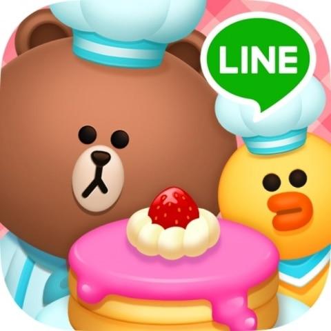LINE シェフアイコン