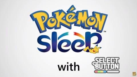 PokemonSleep(ポケモンスリープ)の配信日と事前登録