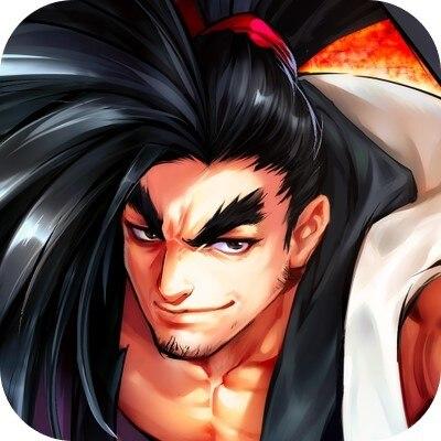 侍魂オンライン-朧月伝-アイコン