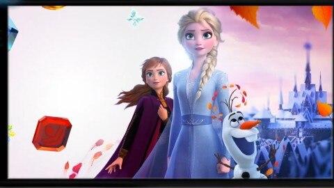 アナと雪の女王とは