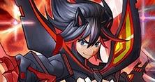 『グランドサマナーズ』で10/18(金)より大人気TVアニメ『キルラキル』とのコラボイベントを復刻開催!