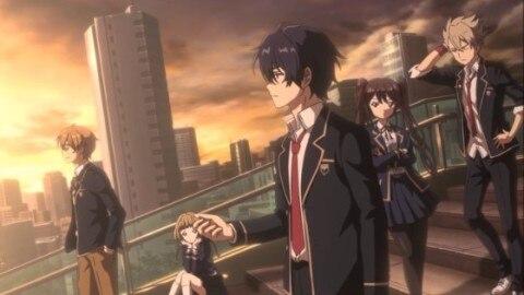 TVアニメの正式続編