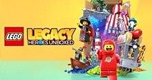 LEGOの世界観をスマホに落とし込んだ新作スマホアプリ!