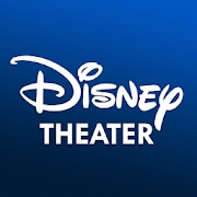 Disney THEATER(ディズニーシアター)_Disney DELUXE(ディズニーデラックス)