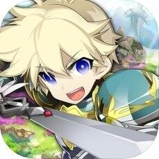 剣と魔法のログレスアイコン