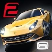 GTレーシング ロゴ