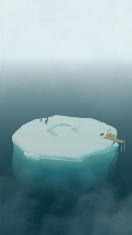 ペンギンの島1