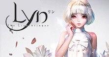 コマンドバトルゲーム『LYN -リン』の事前登録が開始!