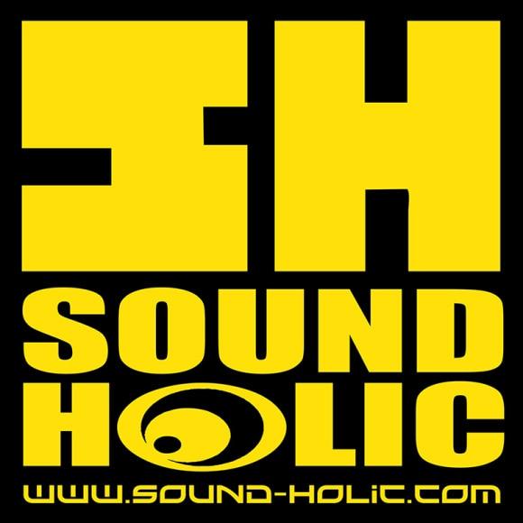 「SOUND HOLIC」プロフィール