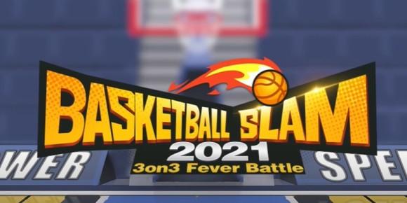 Basketball Slam 2021!