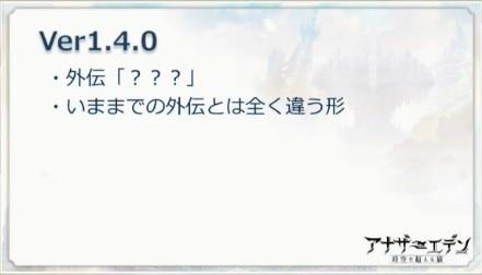 ver1.4.0