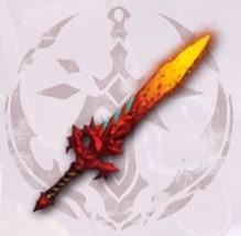 火精霊の剣
