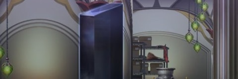 InsulaVentorumの攻略法と攻略適正キャラ