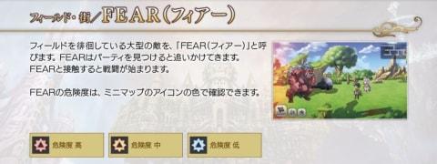 FEARとは