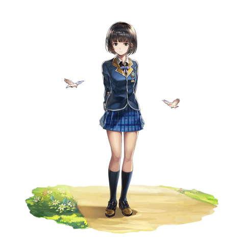 サキ(星4)