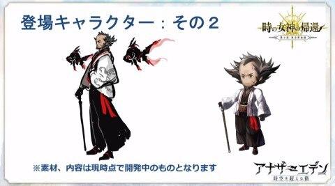 登場キャラクター2