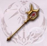 魔兎の稔杖
