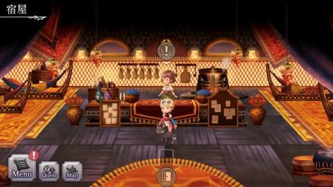 人形劇場 はしご アナデン