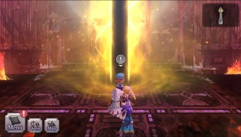 魔 獣 城 エデン 燃える アナザー