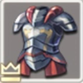 ガンテツの鎧