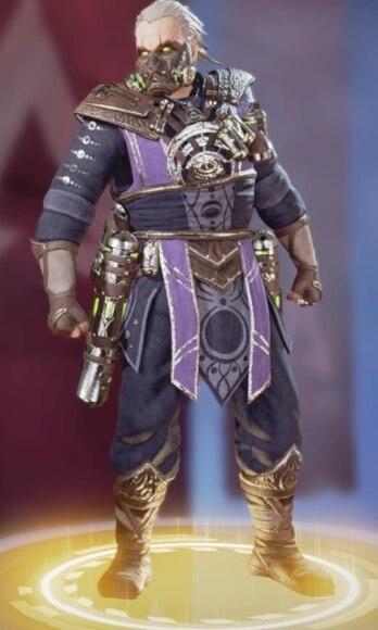 第3代皇帝