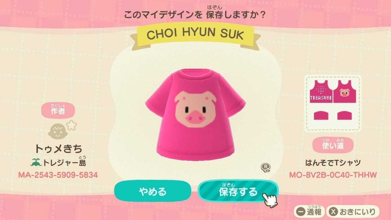 CHOI HYUN SUK
