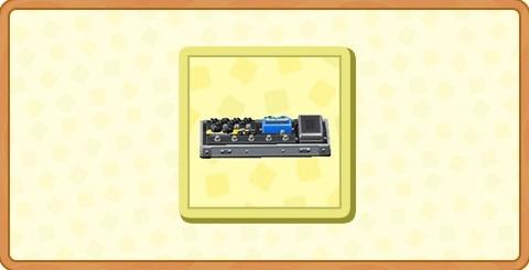 エフェクターセットの入手方法とDIYレシピ