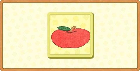 リンゴのラグの入手方法とDIYレシピ