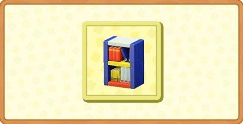 つみきブックシェルフの入手方法とDIYレシピ