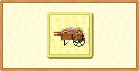 えんげいワゴンの入手方法とDIYレシピ