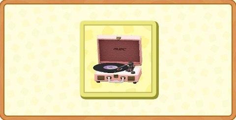 ポータブルレコードプレーヤーの入手方法とDIYレシピ