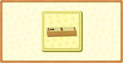 タタミのベッドの入手方法とDIYレシピ