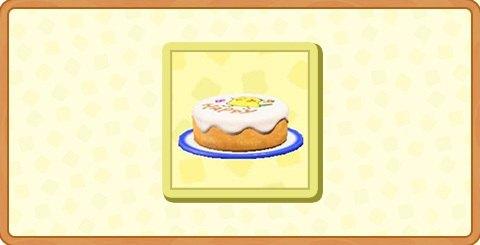 ははのてづくりケーキの入手方法とDIYレシピ