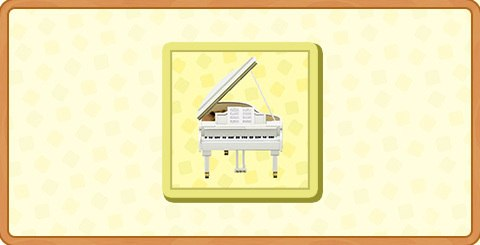 グランドピアノの入手方法とDIYレシピ