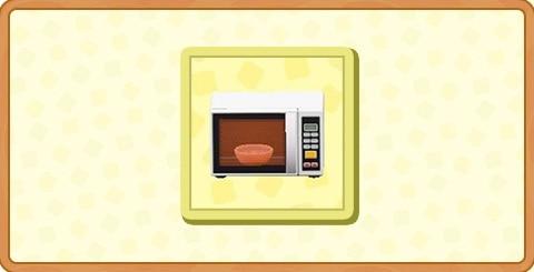 でんしレンジの入手方法とDIYレシピ